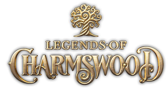 Legends of Charmswood